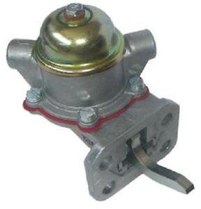 Fuel Lift Pump for Perkins 4.212 4.236 4.248 Diesel Engine 2641725 Late 4-Bolt