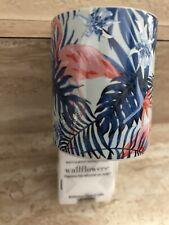 Bath And Body Works Flamingo WallFlower  Plug-In New
