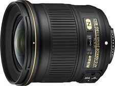 Nikon AF-S NIKKOR 24 mm 1:1,8g ed