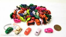 FIAT Nuova 500 Cinquecento 50 Stk verschiedene Farben Modell Maßstab 1:160 NEU