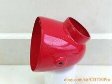 Honda Mini Trail Z50 Z50A Z50M Red Head Light Steel Bowl