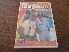dvd la collection magnum saison 2 episodes 25 a 28 volume 7