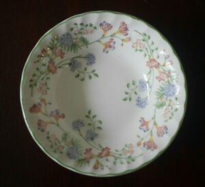 Churchill Emily - Fluted Cereal Soup Bowl