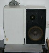 Audio Raritäten Braun, Regallautsprecher L 620 / 1, Design D.Rams ,1971