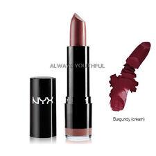 NYX Lipstick Round (LSS 575) Black Cherry