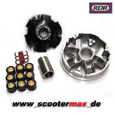 RDR® Tuning Variomatik Suzuki AH Adress 100ccm HAMMERPREIS