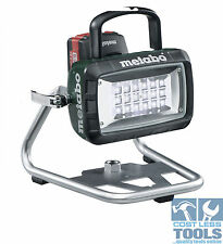 Metabo Cordless LED Site Light BSA 14.4-18 (Tool Only)