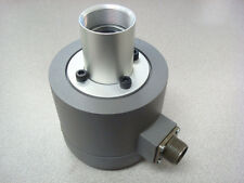 USED Max Machinery Inc 284-513 Flow Transmitter