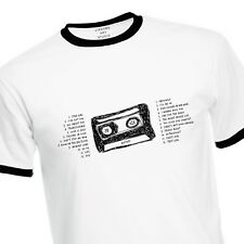 Mixtape T-Shirt of their 24 Greatest Hits: All About You, Obviously