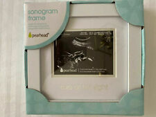 Pearhead Ultrasound Sonogram Frame Love At First Sight - Brand New In Box