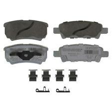 Rr Premium Ceramic Brake Pads  Wagner  OEX1037