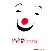 COFFRET PIERRE ETAIX - 5 DVD INTEGRALE