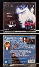 Philips CD-i Movie / CDI / Video CD - La Firme de Sydney Pollack - VF - RARE