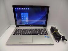 ASUS Vivobook S500CA 15.6