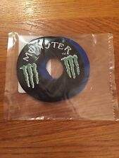 Monster Motocross Enduro Supercross Blister Busters Donuts Fast & Free UK Post