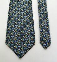 Next Floral Classy 100% Silk Men's Fashion Neck Tie Ties