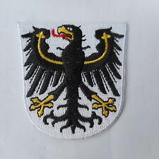 Ostpreussen Wappen Aufbügler,Aufnäher,patch ,Ostpreußen