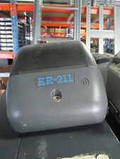 IBM KR-211 Thermal Printer - NO POWER SUPPLY