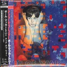 Tug Of War - Paul McCartney (2017 CD Neu)