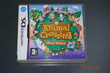 Videojuegos Animal Crossing Nintendo DS PAL