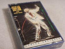 Steve Taylor and Some Band : Limelight - Cassette Tape - Christian Rock Live