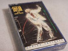 Steve Taylor and Some Band : Limelight - Cassette Tape - Christian Rock Live