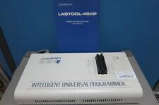 Advantech Lab Tool 48xp Intelligent Universal Programmer
