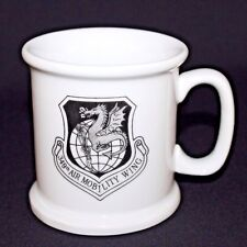 USAF 349th Air Mobility Wing 4th Reserve Command Travis CA Base Coffee Mug Cup