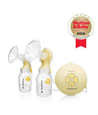 Medela Swing Maxi Electric Double Breast Pump *Brand New*