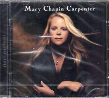 MARY CHAPIN CARPENTER - TIME SEX LOVE - CD (NUOVO SIGILLATO)