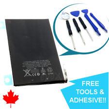 iPad Mini 1 1st Gen A1432 A1454 A1455 Replacement Battery 616-0688 4440mAh
