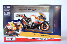 Maisto Honda Contemporary Diecast Motorcycles & ATVs