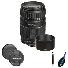 Tamron AF 70-300mm f/4.0-5.6 Di LD Macro Zoom Lens for Canon Digital SLR Cameras