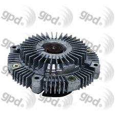 Engine Cooling Fan Clutch Global 2911299