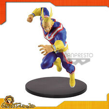 My Hero Academia Heroes Vol 5 All Might 20cm Banpresto