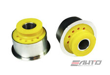 Whiteline Front Control arm lower inner bushing Anti-Dive for FRS BRZ Toyota 86