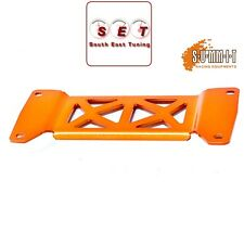 SUMMIT Front Lower Rear Exhaust Tunnel Brace For Focus ST & RS MK2