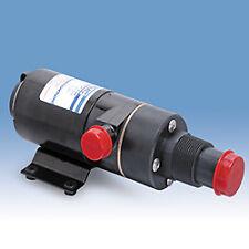 TMC 12V SCARICO ACQUA/TOILETTE Macerator Pompa per barche, camper, YACHT ecc.