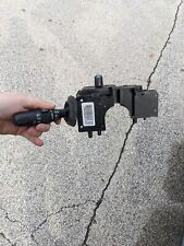 01-06 Jeep TJ Wrangler MULTIFUNCTION Lever SWITCH Headlight Signal Wiper No Fog