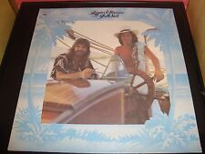 Loggins & Mussina Full Sail 12