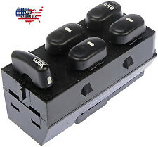 New Master Power Window Lock Switch for Buick Century Regal 1997-2005