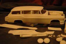 1955 CHRYSLER NEW YORKER wagon 1/25