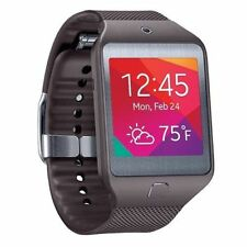 Relojes inteligentes negro Android Samsung