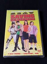 New! 2001 Saving Silverman 2 Bestfriends + 1 Girlfriend = War Columbia Pictures