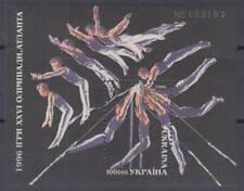 Ukraine - Michel-Nr. Block 6 postfrisch/** - Olympische Spiele / Olympiade