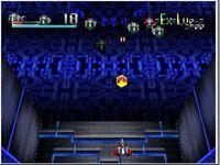 Star Soldier Vanishing Earth - Nintendo N64 Game