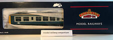 Bachmann - 32-902 - CLASS 108 2 CAR DMU BRITISH RAIL BLUE/GREY - USED BOXED DCC
