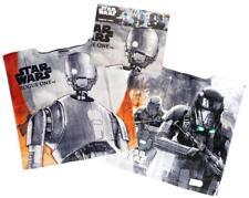 Boys Star Wars Rogue One K-2So Droid Anakin Beach Poncho Towel 5 to 10 Years