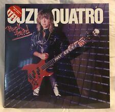 Rock Hard by Suzi Quatro (Sep-2014, Let Them Eat Vinyl)