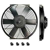 "16"" Electric / Thermatic Fan (12 Volt) (Part #0166) (Davies Craig)"